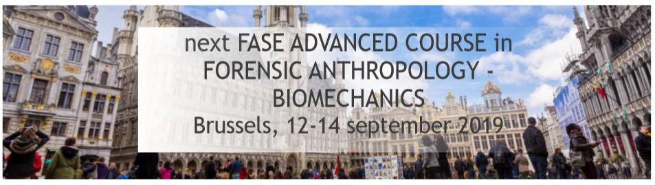 FASE Advanced Course 2019